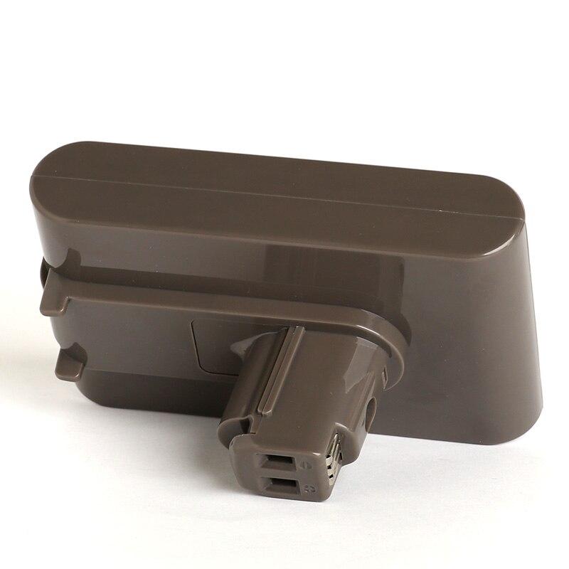 for Dyson 22.2V 2500mAh tool Li-ion battery DC31,DC34,DC35,DC44for Dyson 22.2V 2500mAh tool Li-ion battery DC31,DC34,DC35,DC44