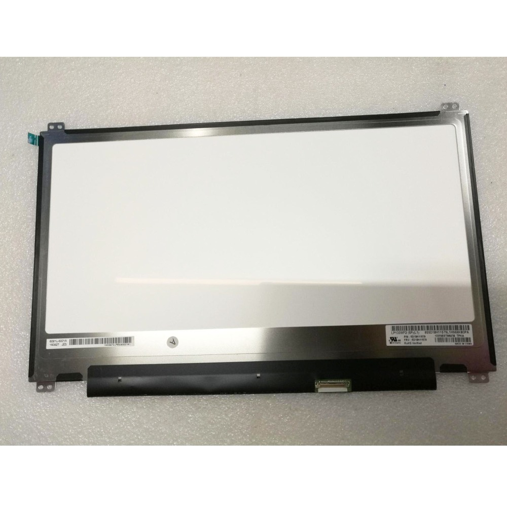 LCD Display LP133WF2 SP L3 LP133WF2 SP L3 IPS Matrix for Laptop 13 3 FHD 1920X1080