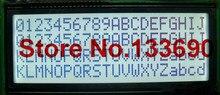 大型液晶グレー 2004 20*4 20 × 4 wh2004l 黒ホワイト最大 204 文字の lcd ディスプレイモジュール 146*62.5 ミリメートル LC2042 AC204B