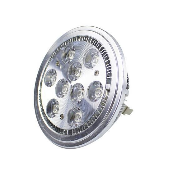 Ar111 G53 Aluminum Led Background Lamp Spotlight Indoor Bulb Energy Saving Light 9W  12V DCAr111 G53 Aluminum Led Background Lamp Spotlight Indoor Bulb Energy Saving Light 9W  12V DC