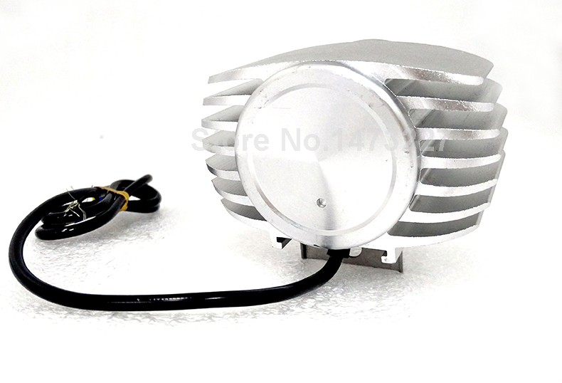 LED DC 8-85V Motorbike Motorcycle External Headlight Fog DRL Lamp Bulb Light Scooter ATV Bike High Quality For Driving Hunting (14)