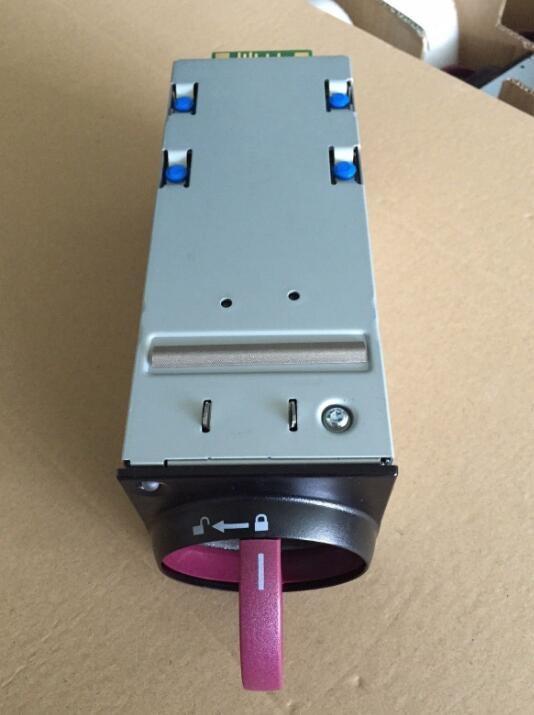 free ship computer case fan Bladesystem Fan Module 486206 001 451785 002 413996 001 412140 B21