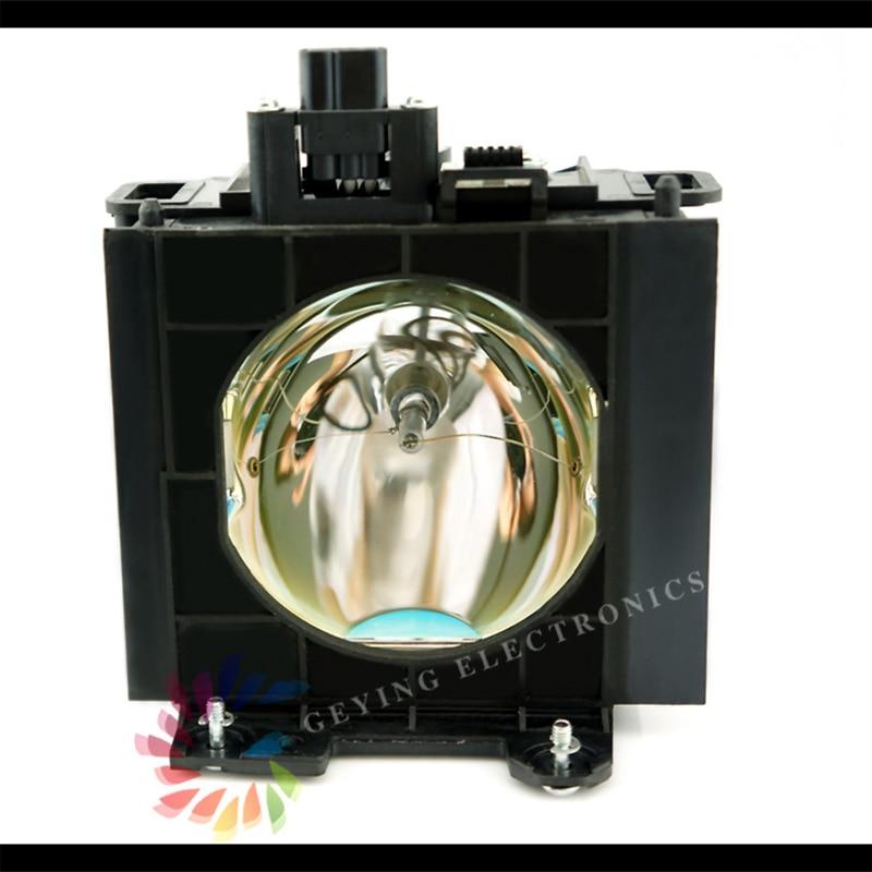 FREE SHIPMENT Original Projector Lamp with Housing ET-LAD57  NSHA 315W for PT-D5700 / PT-D5700L / PT-DW5100 / PT-DW5100L projector bulb et lab10 for panasonic pt lb10 pt lb10nt pt lb10nu pt lb10s pt lb20 with japan phoenix original lamp burner