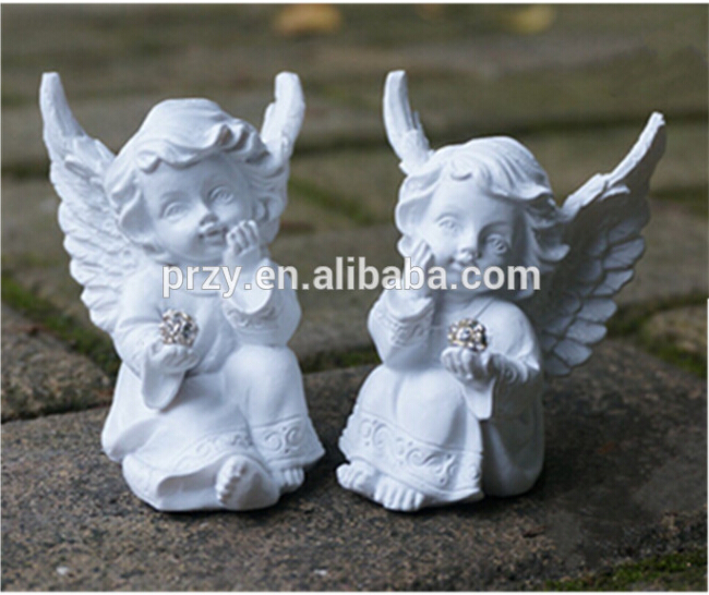 (One of them )1 pcs angels baby shaped baby silicone soap mold chocolate candle mold fondant cake decoration mold