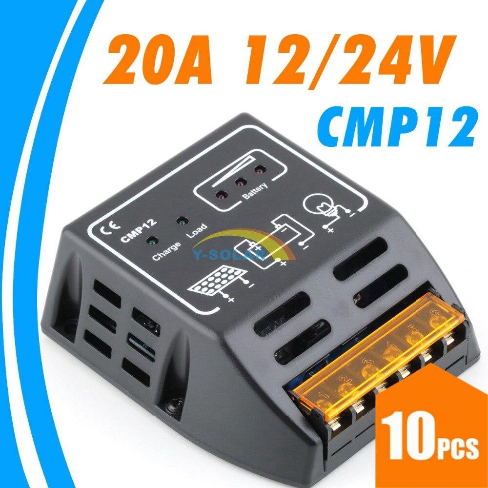 Online Kaufen Gro 223 Handel Cmp12 Solarregler Aus China Cmp12