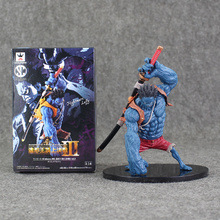 One Piece Nightmare Doll PVC Action Figure Collectible Model Toy