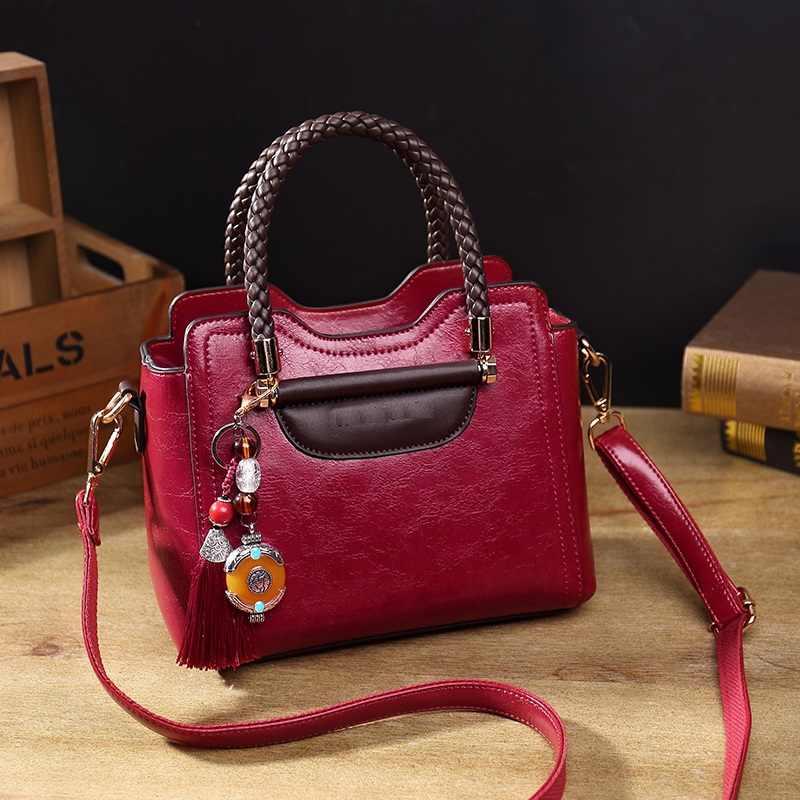 Tote Bag Handbags Women Bags