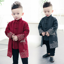 d5ed03ff3421 Buy boy chinese jacket and get free shipping on AliExpress.com