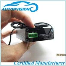WCDMA 3G Caja Grabadora de Llamadas de Soporte de Vídeo AV 3G Remoto TF Tarjeta de vídeo Cámaras En Tiempo Real 3G Video Box Car Home seguridad
