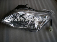 China Atv Body Parts ATV Headlight LH For CF MOTO 500 5A 9050 160110