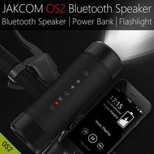 JAKCOM OS2 Smart Outdoor Speaker hot sale in Accessories as headphone dreamcast everdrive(China)