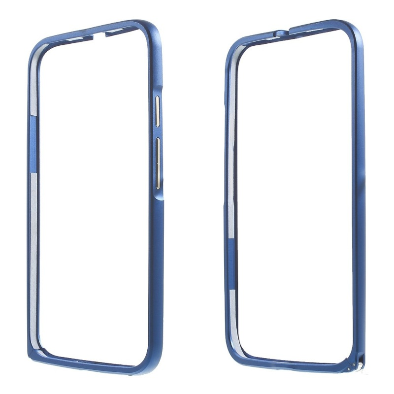 For Motorola Moto X2 XT1097 X+1 Metal Bumper Cover with Hippocampal Buckle for Motorola Moto X2