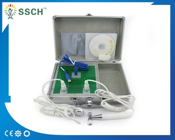 Chinese Meridian Health Diagnostic Machine for Meridian Analyzer Diagnostic Machine