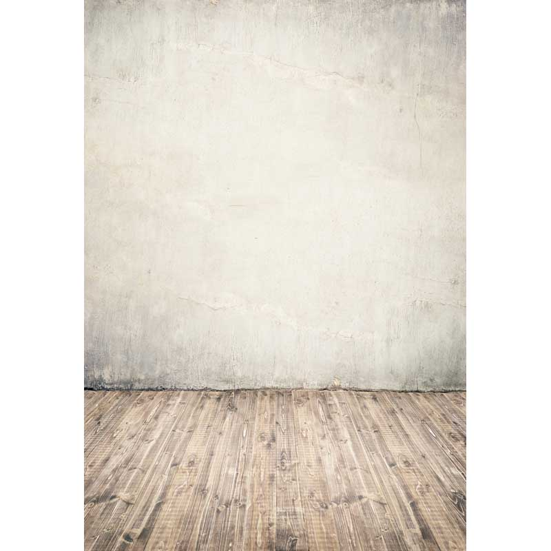 5X7ft Vinyl Vintage Wooden Plank Wall Floor Kostyme Wedding Custom Studio Bakgrunner Photo Background f-704