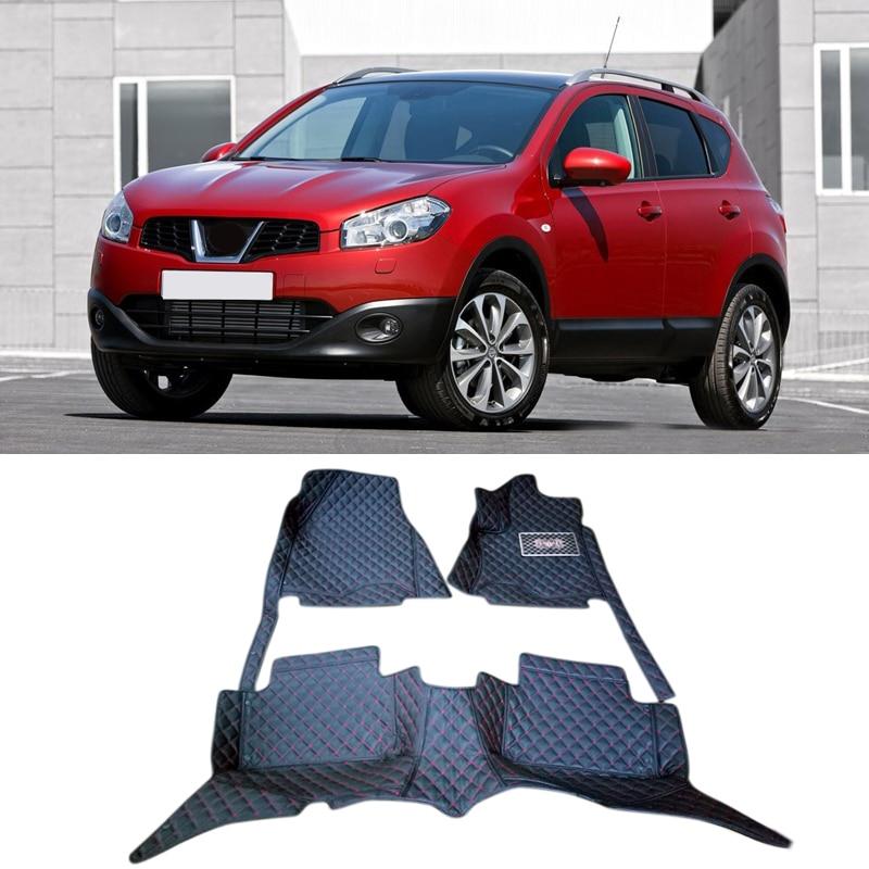 Inner Dashboard Dash Mat Sun Cover Pad For Nissan Qashqai Rouge S 2008-2015