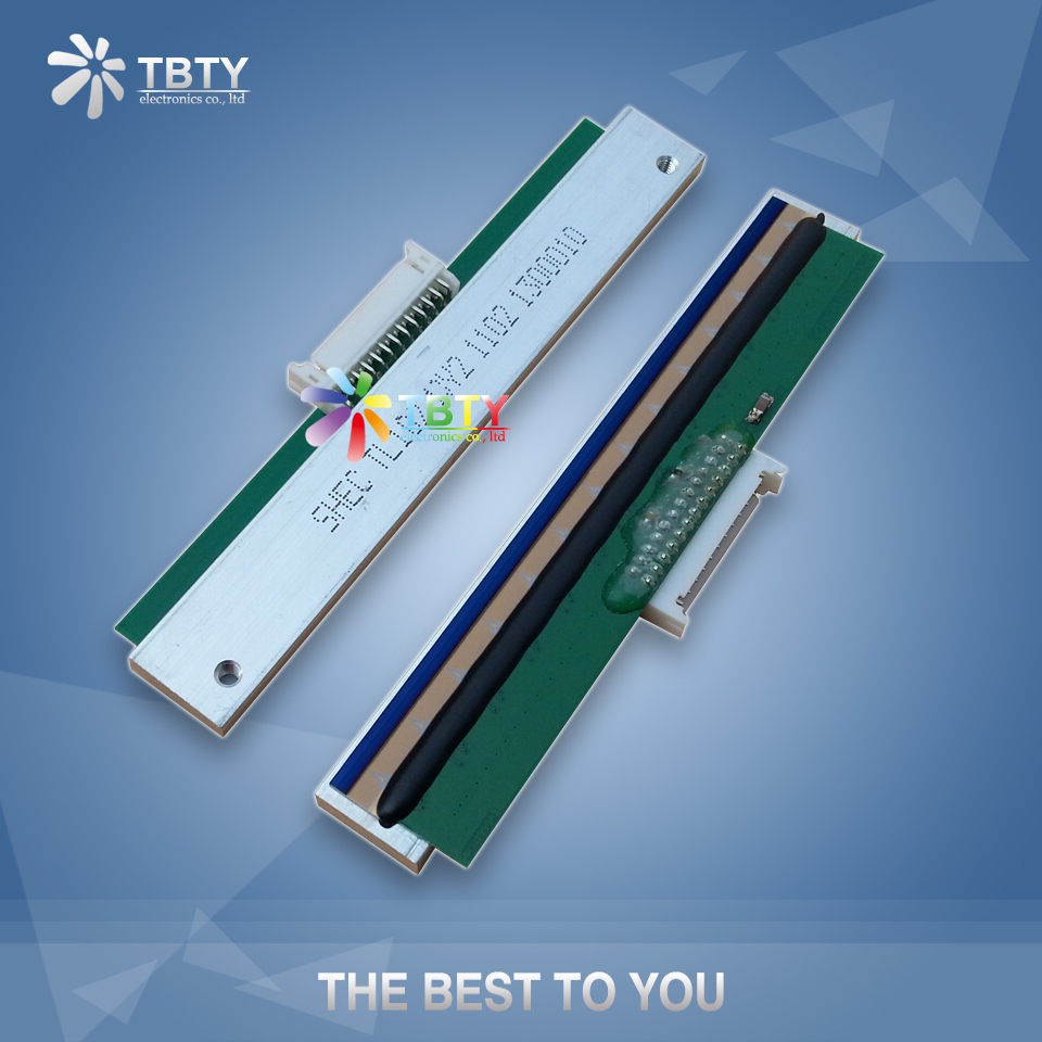 100% High Quality Printer Printhead For BTP-2200E SHEC TL104-BY2 btp-6200E Thermal Print Head On Sale 100% high quality printer printhead for wincor nixdorf th200 th230 th420 tp07 thermal print head free shipping on sale