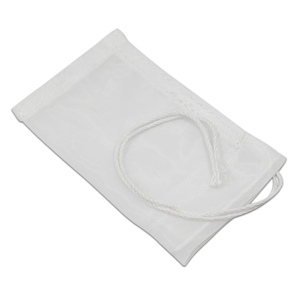 DHL Wholesale Grape Juice Gauze Filter Bag Soybean Tea Food Grade Filter Bag Red Wine Production Filter Cloth Bags Supplies