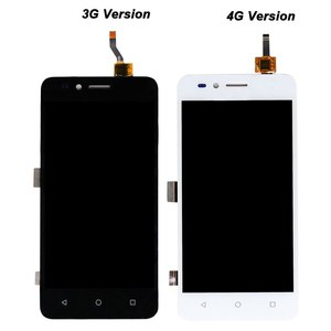 for Huawei Y3 II Y3 2 LCD Display Touch Screen Digitizer Assembly LUA-U03 LUA-U23 LUA-L13 LUA-L23 LUA-L21 LUA-U22 Free Shipping(China)