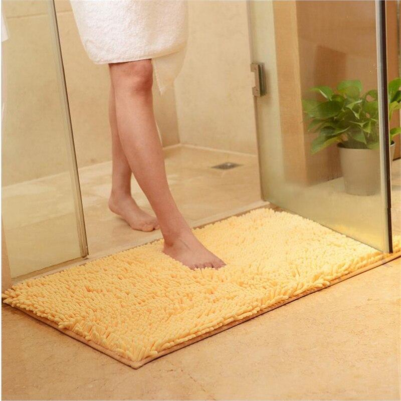 Alfombra de piso suave alfombra antideslizante de absorción de agua alfombra de cocina alfombra de puerta alfombra de baño alfombra de pasillo felpudo 60x40cm Estera de puerta de entrada de impresión de Star Wars alfombra de PVC alfombra antideslizante de cocina felpudo fácil de limpiar alfombra impermeable de alta calidad