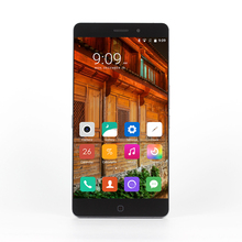 Original Elephone P9000 Mobile Phone Helio P10 MTK6755 2.0GHz Octa Core 5.5 Inch FHD Screen 4G+32G Android 6.0 4G LTE Smartphone