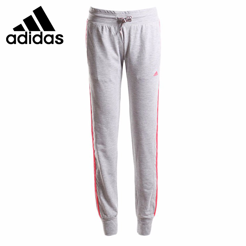 Original New Arrival  Adidas Performance  Women's  Pants  Sportswear adidas original new arrival official women s tight elastic waist full length pants sportswear bj8360