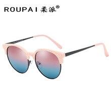 c9980e023184 Eyewear Type Sunglasses Women Polarized adult anti-reflective Women Shades  Mirror Female Sun Glasses For