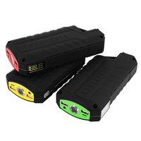 68800mAH High Capacity 12V 4 USB Portable Mini Car Emergency Jump Starter Booster Charger Power Bank
