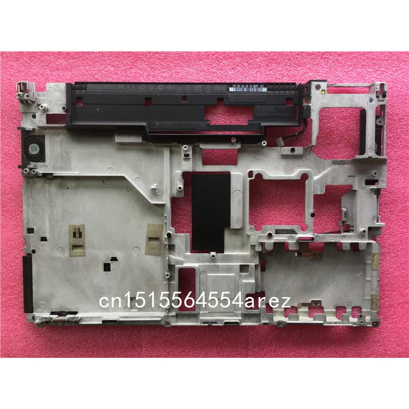 original <font><b>Lenovo</b></font> ThinkPad <font><b>T430</b></font> Bracket Support <font><b>Case</b></font> Motherboard Mg Structure Frame Assembly base cover image