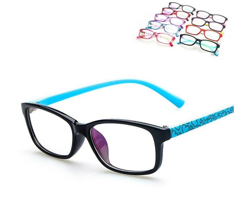 2015 New Optical Frame Plain Glasses 6 16 Year Old Children\'s Boys ...