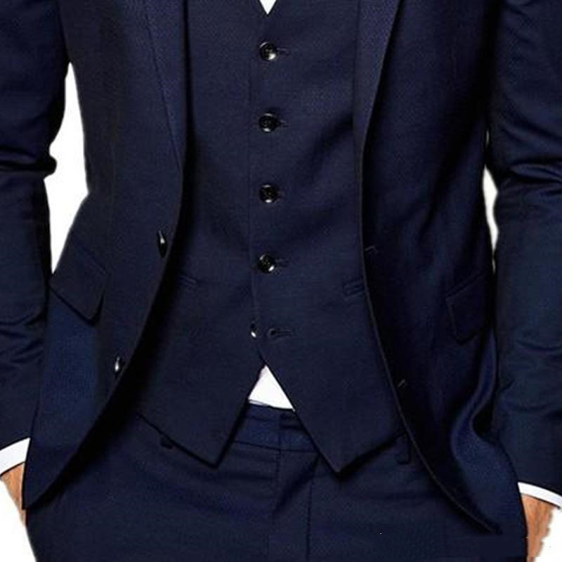 three-piece-navy-blue-wedding-groomsmen-tuxedos-for-groom-wear-2018-business-party-men-suits-custom-made-jacket-vest-pants (2)