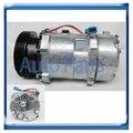 Sanden 7V16 ac compressor For Chery Tiggo A11-8104010BA A118104010BA 0245607958