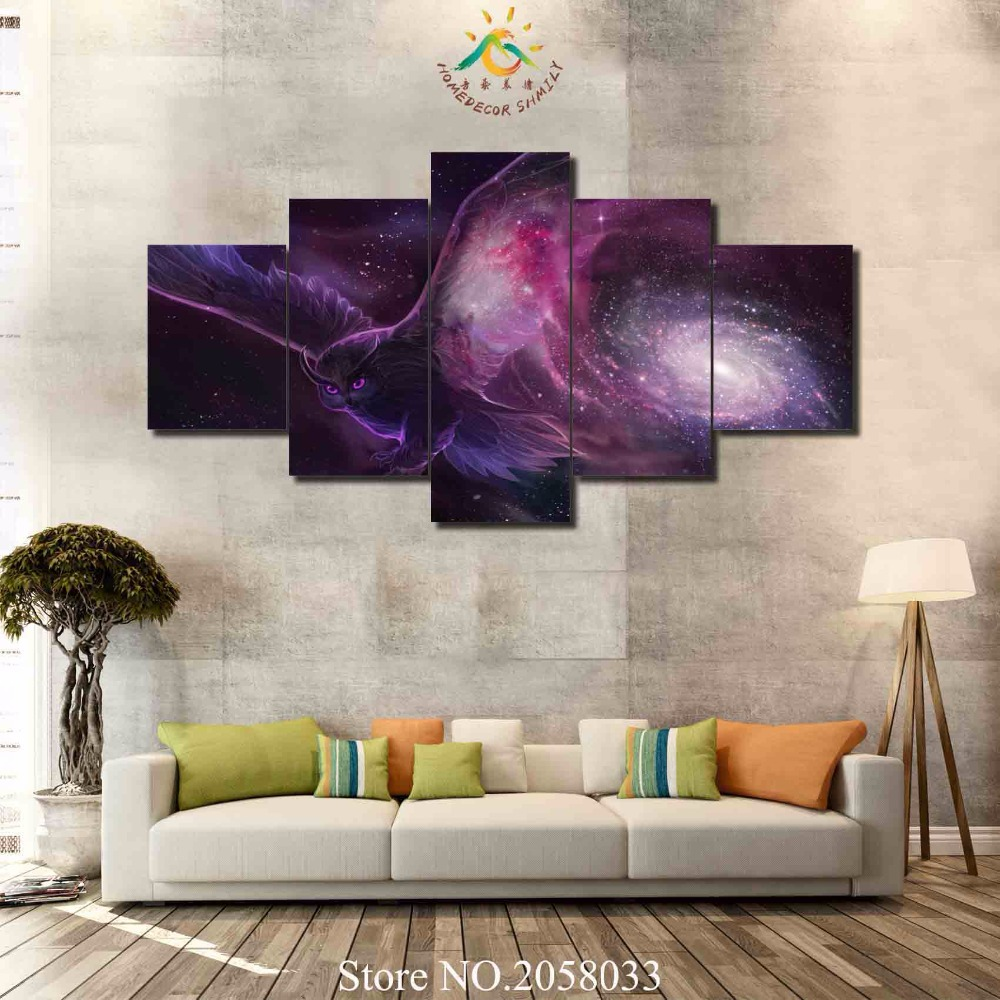4 Pieces/set Canvas Art Kitchen Painting Large Wall tea poster For Living Room Pictures Print On Unframed