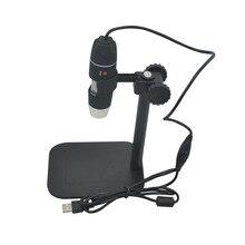 USB Электрон цифровой микроскоп Камера электронный стерео Лупа LED 50x к 500X зум высокого разрешения snap shot увеличительное