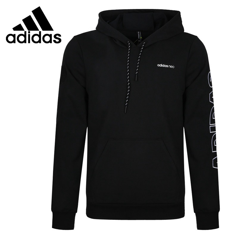 Original New Arrival  Adidas NEO Label CS BBALL HDY Men's  Pullover Hoodies Sportswear