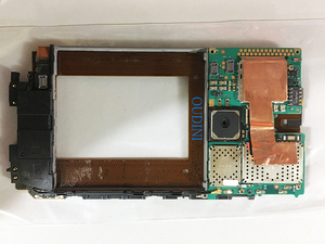 Image 1 - Original Unlocked Làm Việc Đối Với Nokia Lumia 920 Bo Mạch Chủ 32 GB Kiểm Tra 100% Miễn Phí Vận Chuyển