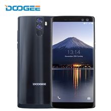 Doogee BL12000 18:9 4G 6″ Smartphone 12000mAh Android 7.0 Octa Core 4GB+32GB 4 Cameras 16MP Full Screen Fingerprint Mobile Phone