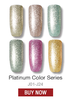 Platinum Color Series