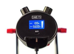 Image 3 - 3 uds CAME TV Boltzen 30w Fresnel sin ventilador linterna Led luz del día