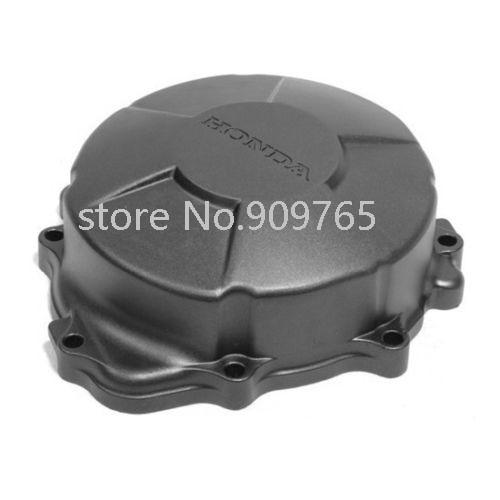 Алюминиевые двигателя статора Крышка картера Чехол для мотоцикла Хонда ЦБ РФ 600RR 2007-2011