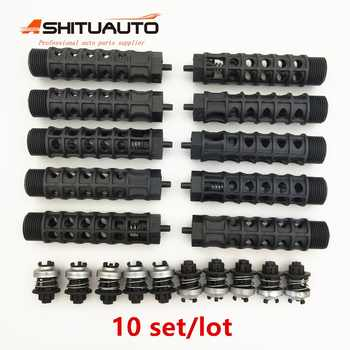 10Set/Lot Engine Oil Cooler Filter One Way Valve For Cruze Sonic Aveo Opel Vauxhall Astra 5541525 93186324 55353322 12992593 - DISCOUNT ITEM  0% OFF All Category