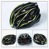 Homem mulher ciclismo estrada de montanha capacete da bicicleta capacete da bicicleta casco mtb ciclismo capacete da bicicleta cascos