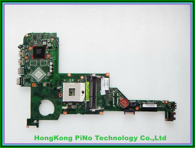 ФОТО 698093-501 laptop motherboard for hp Envy M4-1000 system board HM77 GMA HD 4000 DDR3 100% tested