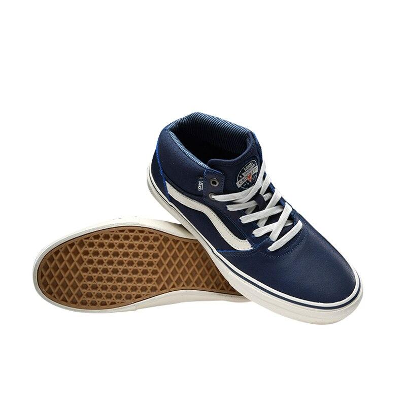 vans winter schoenen