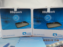 Huawei B683 3 г маршрутизатор слот SIM карты с 4LAN порт ( Mobily логотипа )