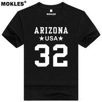 חולצה מספר TYRANN MATHIEU 32 אריזונה בהתאמה אישית שם ניו אורלינס diy ארה