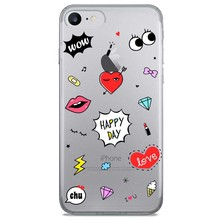 Kylie Lips Phone Case For iPhone