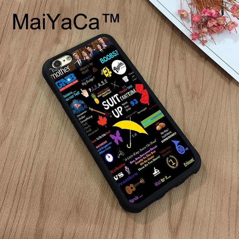 iphone 8 case how i met your mother