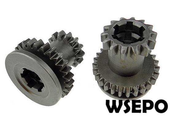 OEM Quality! Active Gear for 178F/186F/L70//100/188F Diesel Engine Powered Cultivator/Garden Tillers