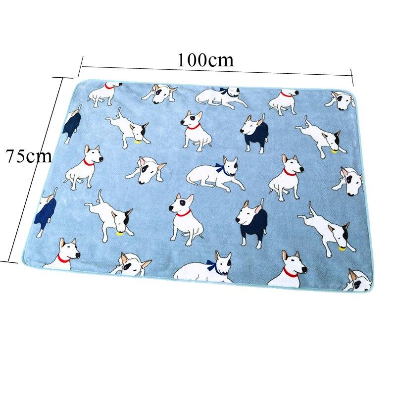 Soft Fleece French Bulldog Blanket  My Pet World Store