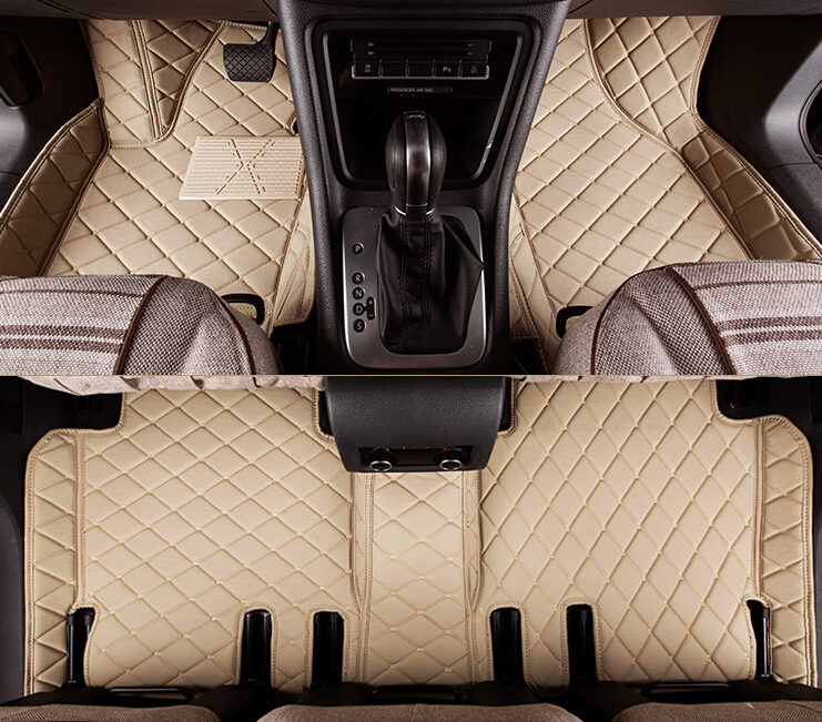 New & Free Shipping! Custom Special Floor Mats For Bentley